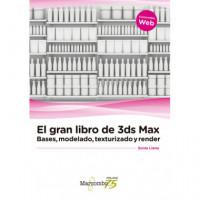 Gran Libro de 3DS Max Bases Modelado,el