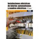 Instalaciones Electricas de Interior Automatismos y Cuadro
