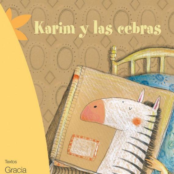 Karim y las Cebras