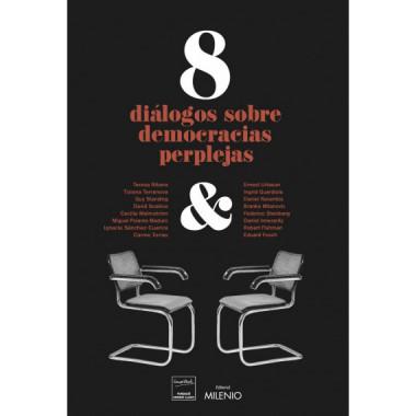 8 Dialogos sobre Democracias Perplejas