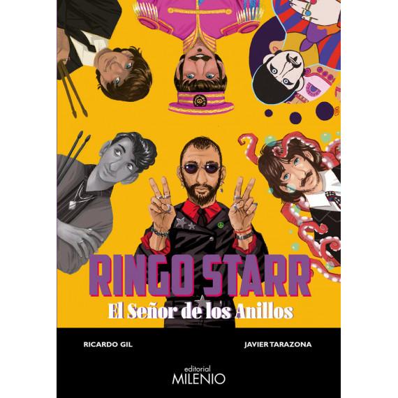 Ringo Star el Se—or de los Anillos