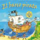 Barco Pirata,el