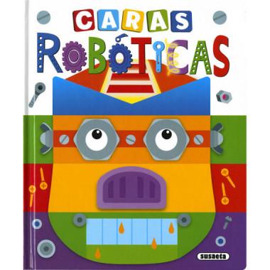 Caras Roboticas