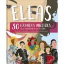 Ellas 30 Grandes Mujeres que Cambiaron la Historia