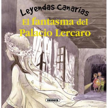 Fantasma del Palacio Lercaro,el
