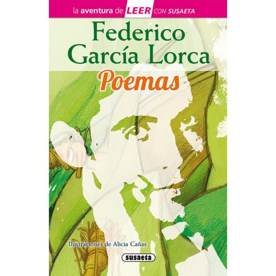 Federico Garcia Lorca Poemas
