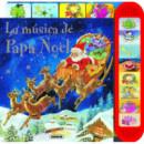 Musica de Papa Noel,la
