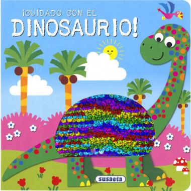 Cuidado con el Dinosaurio