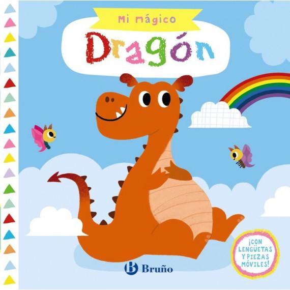 mi Magico Dragon