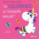 Crea tu Propio Cuento a Colorines Le Enca
