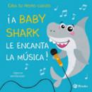 Crea tu Propio Cuento a Baby Shark Le Enc