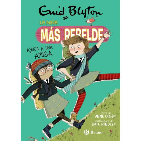 Enid Blyton la Ni—a Mas Rebelde 6 Ni—a