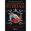 Legado de Olkrann 4 la Segunda Guerra de la Medianoche