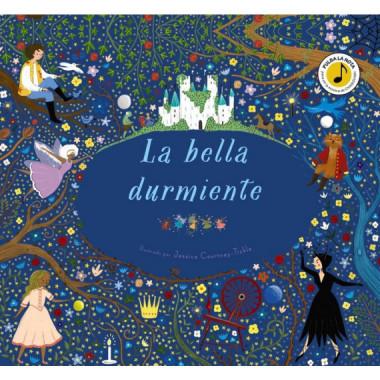 Bella Durmiente,la