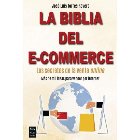 Biblia del E Commerce,la