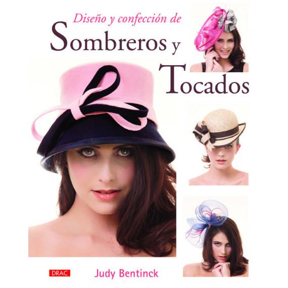 Dise—o y Confeccion de Sombreros y Tocados