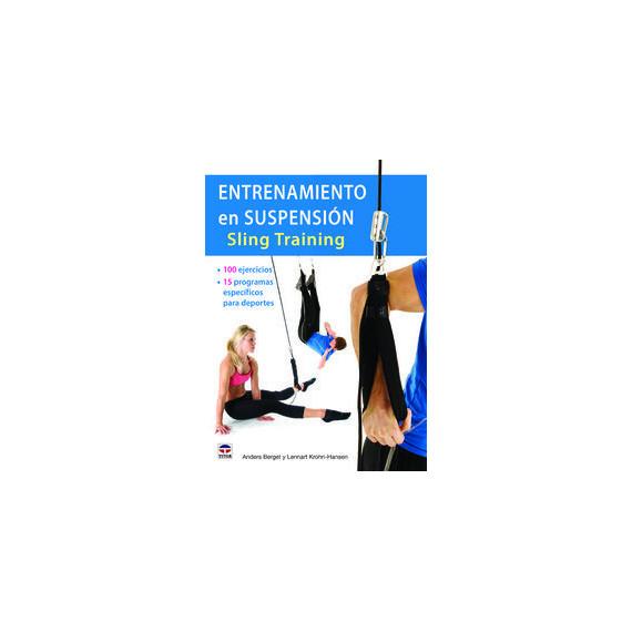 Entrenamiento en Suspension Sling Training