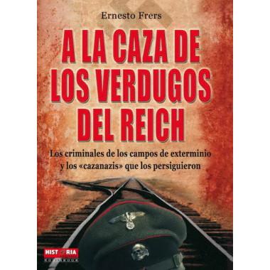 a la Caza de los Verdugos del Reich