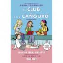 Club de las Canguro Buena Idea Kristy,el