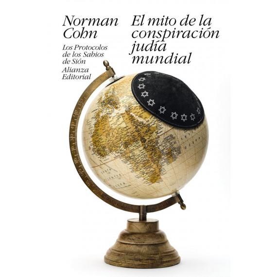 Mito de la Conspiracion Judia Mundial,el