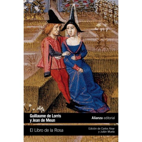 Libro de la Rosa,el