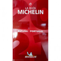 Guia Michelin Espa—a y Portugal 2021