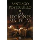 Africanus las Legiones Malditas Trilogia Africanus 2