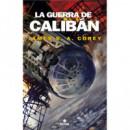 Guerra de Caliban,la