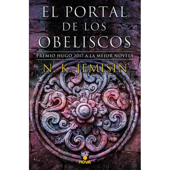Portal de los Obeliscos,el