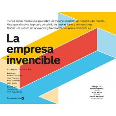 Empresa Invencible,la