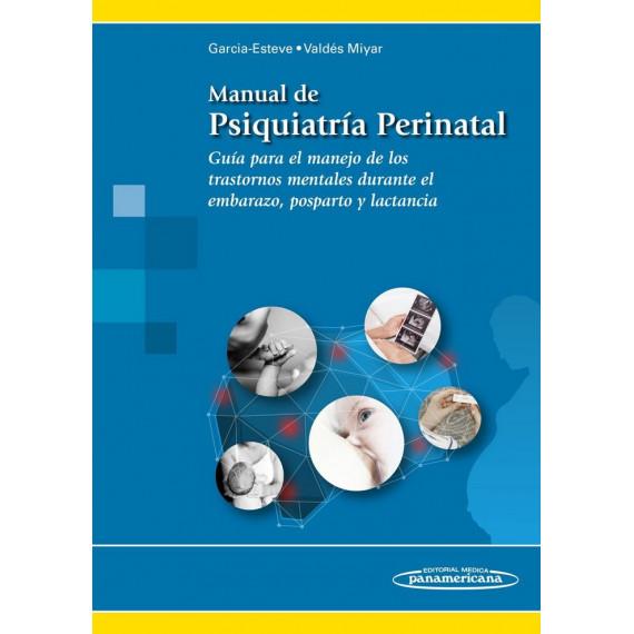 Manual de Psiquiatria Perinatal