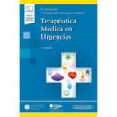 Terapeutica Medica en Urgencias Incluye V