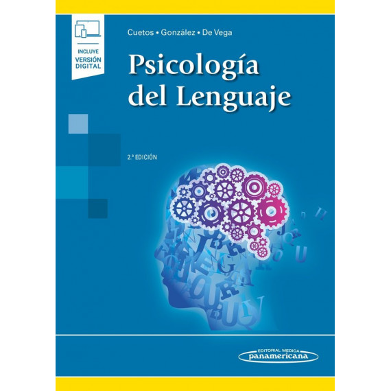 Psicologia del Lenguaje