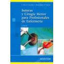 Cirugia Menor para Profesionales de Enfermeria
