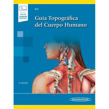 Guia Topografica del Cuerpo Humano 6™ED