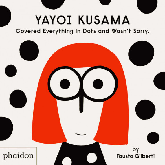 Yayoi Kusama Covered Everything In Dots And Wasn›t Sorry