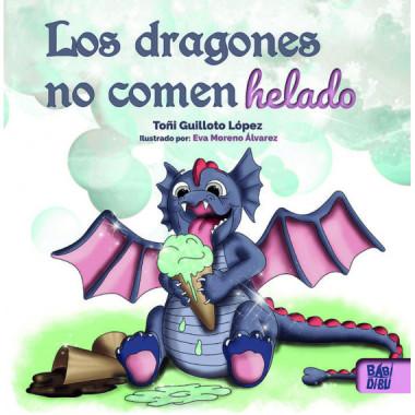 Dragones No Comen Helado,los