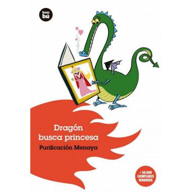 Dragon Busca Princesa BAMBU 8A—OS