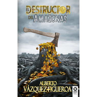Destructor del Amazonas,el