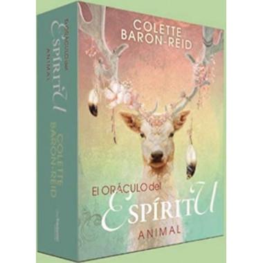 Oraculo del Espiritu Animal,el
