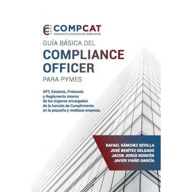 Guia Basica del Compliance Officer para Pymes