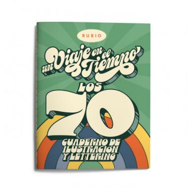 un Viaje en el Tiempo A—os 70