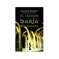 Legado de Maria Magdalena, el
