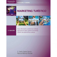 Marketing Turistico 2™ED