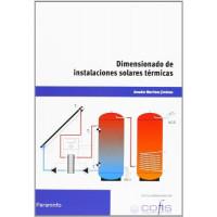 Dimensionado de Instalaciones Solares Termicas