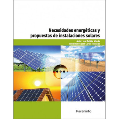Necesidades Energeticas y Propuestas de Instalaciones Solar