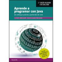 Aprende a Programar con Java