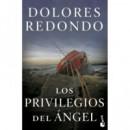 Privilegios del Angel,los