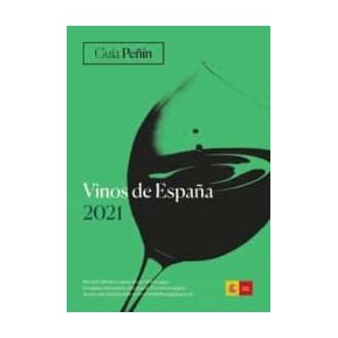 Guia Pe—in de los Vinos de Espa—a 2021