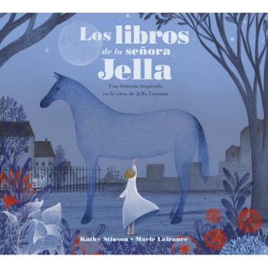 Libros de la Se—ora Jella,los